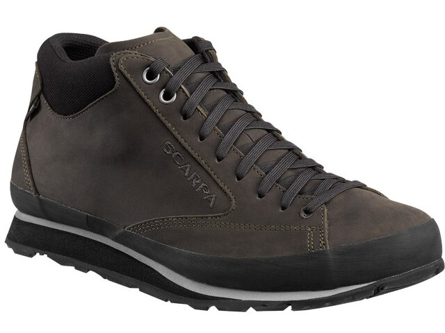 Scarpa Aspen GTX Shoes Men brown